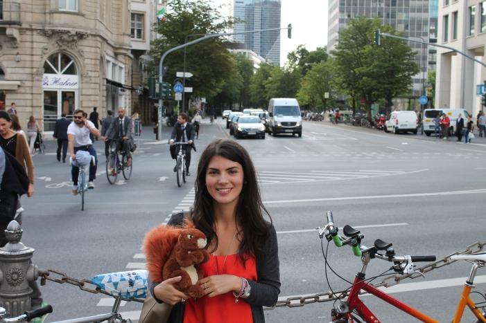 Gisela aus Frankfurt