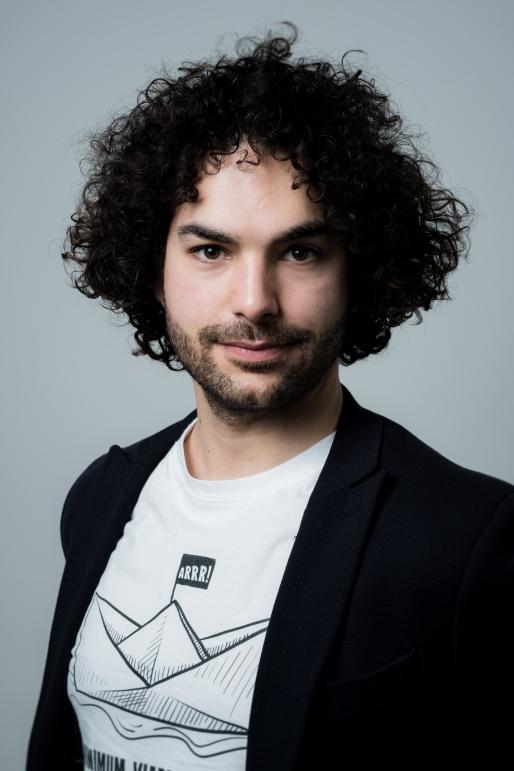 Experten meinen. Interview mit Ramin Nikbin, FinTech Experte